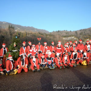 canyon canyoning suspendu pere noel pays de gex geneve lausanne nyon ain bugey jura-3