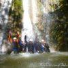 Enterrement de Vie de Garçon EVG EVC canyoning escalade via ferrata jura bugey geneve pays de gex lausanne nyon lyon