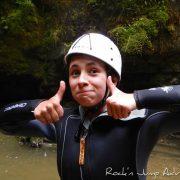 canyoning rafting randonnée aquatique pays de gex geneve lausanne nyon jura st claude bugey hauteville famille enfants anniversaire colo colonies de vacances centres vacances cvl scouts 4