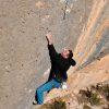 Stage Escalade en Catalogne Margalef - Siurana - Montsant - Arboli pays de gex geneve lausanne nyon lyon