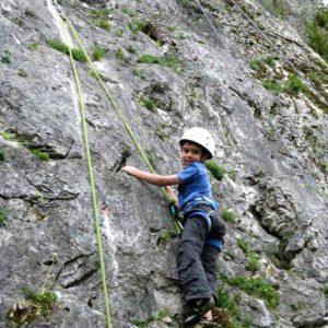 Escalade dans le Jura Bugey CVL colos pays de gex lausanne geneve nyon lyon