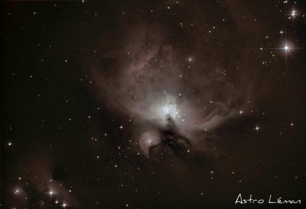 astronomie astro etoile ciel via ferrata pays de gex geneve nyon lausanne jura saint claude bugey jura bellegarde sur valserine 01