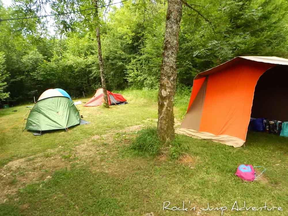 camping gex jura
