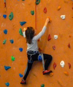School Rock Climbing Associations - Extracurricular