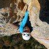 Stage Escalade en Grandes Voies dans les Gorges de la Jonte millau