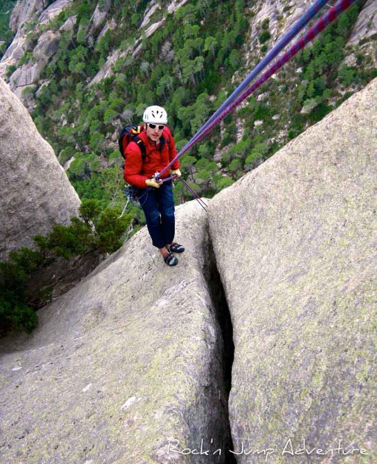 Formations Escalade canyonisme via ferrata secours en montagne pays de gex geneve lausanne nyon lyon
