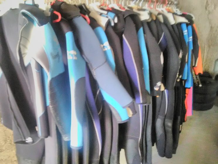 combinaison canyoning occasion pas chere
