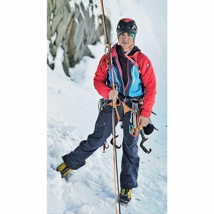 pierrick fine guide haute montagne
