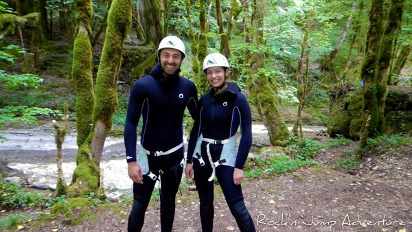 canyoning saint claude jura grosdar-1